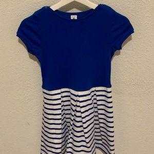 Petit Bateau: Girls Small Dress from France